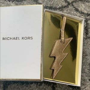 Michael Kors charm